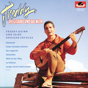 Freddy, die Gitarre und das Meer Songs
