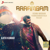 Arrambam (Original Motion Picture Soundtrack) Songs