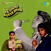 Ek Zindagi Arman Bhari Songs