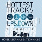 Hottest Tracks, Vol. 1 Songs
