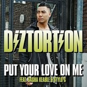 Put Your Love On Me (Stylo G Mix) Song