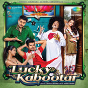 Lucky Kabootar Songs