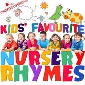 Kids' Favourite Nursery Rhymes Songs