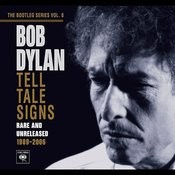 Tell Tale Signs: The Bootleg Series Vol. 8 Songs