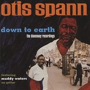 Down To Earth: The Bluesway Recordings Songs