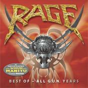 Best Of All G.U.N. Years Songs