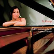 Mozart Piano Concertos 9 & 21 Songs