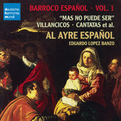 Barroco Espanol Vol.1 Songs