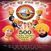 500 Saal Guru Nanak Ji Naal Songs
