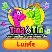Cantan Las Canciones De Luisfe Songs