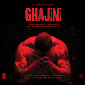 ghajini movie song download