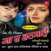 Pyar Mat Karna MP3 Song Download- Ja Ae Harjaee Pyar Mat