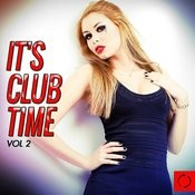 It's Club Time, Vol. 2 Songs
