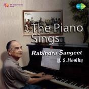 The Piano Sings Rabindra Sangeet Songs
