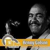 Benny Golson Songs