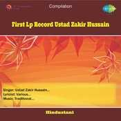 First Lp Record Ustad Zakir Hussain Songs