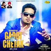 Gaddi To Chetak Songs