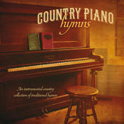 Country Piano Hymns Songs