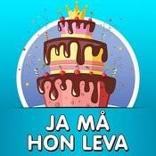 Ja Må Hon Leva Songs