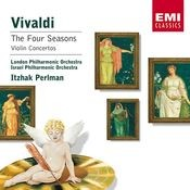 Vivaldi : The Four Seasons etc Songs