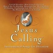 Jesus Calling: Instrumental Songs For Devotion Songs