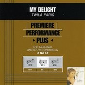 My Delight (Performance Tracks) - EP Songs