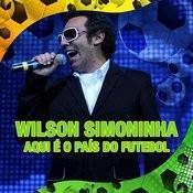 Aqui É O País Do Futebol/Musica Incidental: O Campeão (Meu Time) (Radio single) Songs