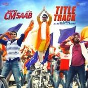 Saadey CM Saab Songs