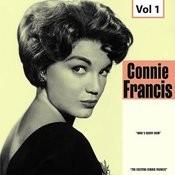 Connie Francis, Vol. 1 Songs