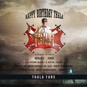 Thala Anthem Song