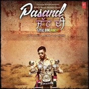 Pasand Jatt Di Song