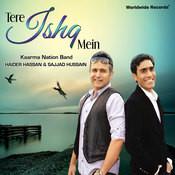 Tere Ishq Mein Songs