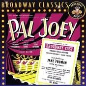 Pal Joey: Original Broadway Cast Recording Songs