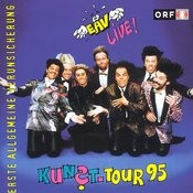 Kunst-Tour 95 - Live Songs