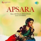 Apsara Songs