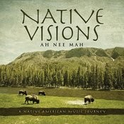 Native Visions: A Native American Music Journey Songs