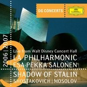 Shostakovich: Suite from The Nose, op.15a - Kovalev's Aria Song