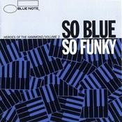 So Blue So Funky Vol. 2 Songs