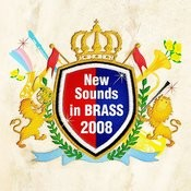 New Sounds In BRASS 2008 Songs