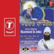 Kohala Samagam Maachhiware Da Jungle Part-3 Songs