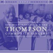 Great Gospel Moments Songs