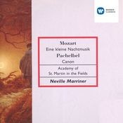 Mozart: Eine Kleine Nachtmusik etc. Songs
