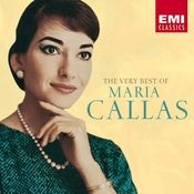 The Very Best of Maria Callas Songs