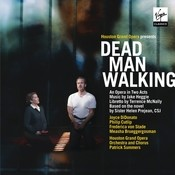 Dead Man Walking, Act I: Scene 9 - The Death Row visiting room: Guess your nun ain't comin' back, De Rocher (First guard, Sister Helen, Joseph) Song