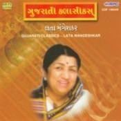 Gujarati Classic Lata Mangeshkar Songs