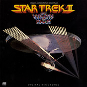 Star Trek II: The Wrath of Khan Original Motion Picture Soundtrack Songs
