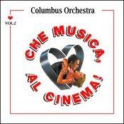 Che musica, al cinema! - Vol. 2 Songs