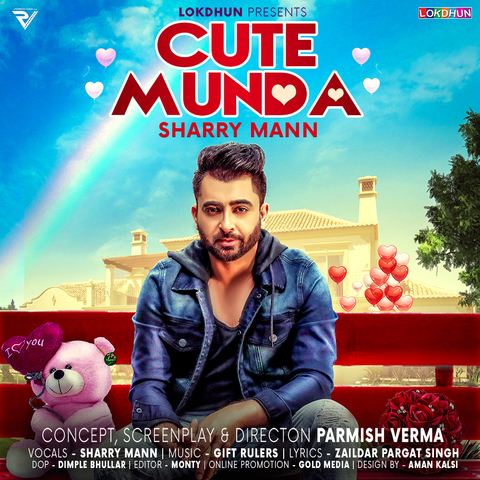 cute munda punjabi song download