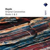 Haydn : English Canzonettas (-  Apex) Songs