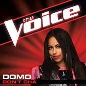 Don't Cha (The Voice Performance) Songs